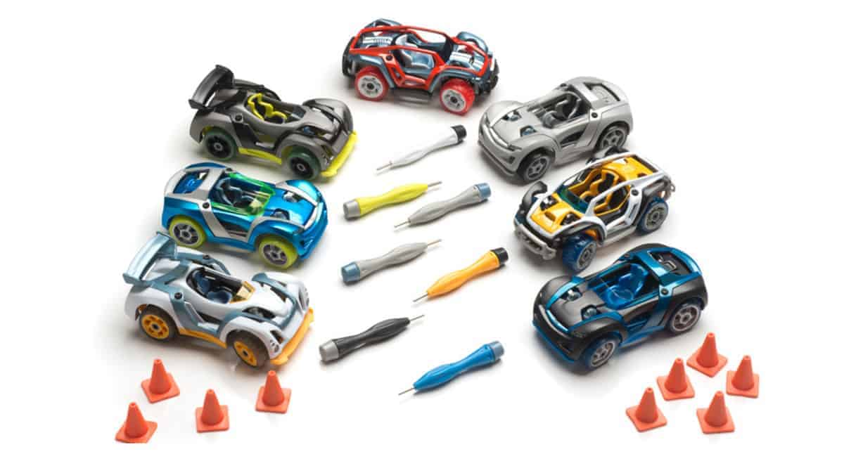 Modarri Is The Toy Car Reinvented A Sparkle Of Genius