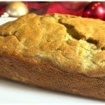 My favorite Banana Bread Recipe #sweetswaps