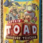 Captain Toad Treasure Tracker for Wii U #PlayNintendo
