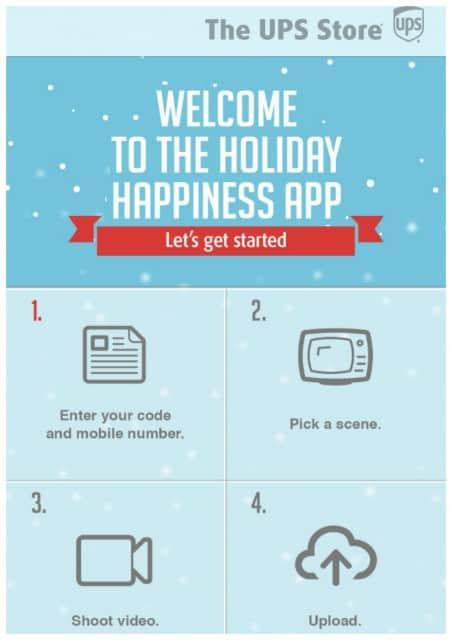 HolidayHappinessApp