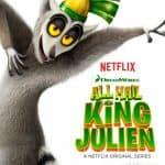 ALL HAIL KING JULIEN premieres on December 19th only on Netflix #AllHailKingJulien