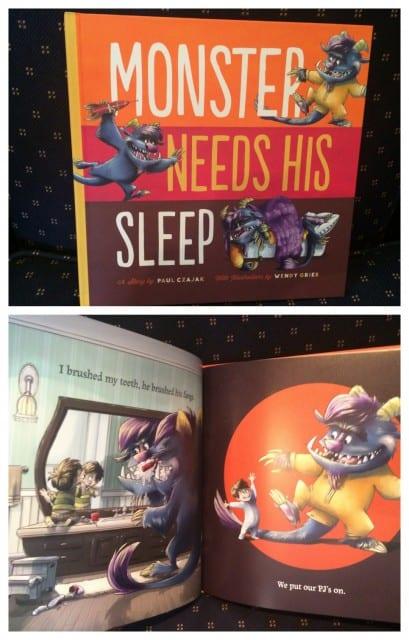 MonsterSleepBook