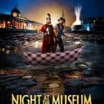 Night At the Museum: Secret of the Tomb In theaters December 19, 2014 #NightAtTheMuseum