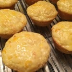 Freshly Squeezed Orange Muffins