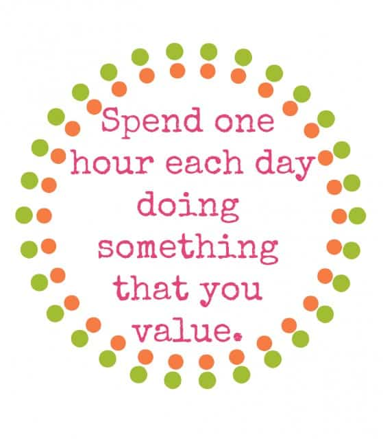 ValueHour