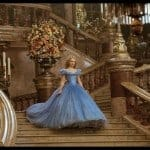 Check out the new Cinderella Movie Trailer! #Cinderella
