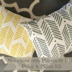 Paint-A-Pillow Review