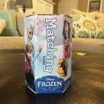 Disney's Frozen Matching Game Review