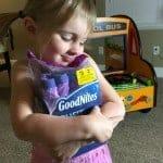"Help your child have a ""Good Nite!"" #WalmartTRUFIT"