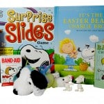 Celebrating Spring with a Peanuts Giveaway!