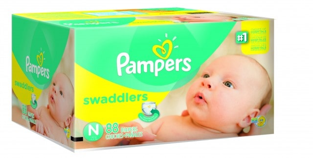 PampersNewborn