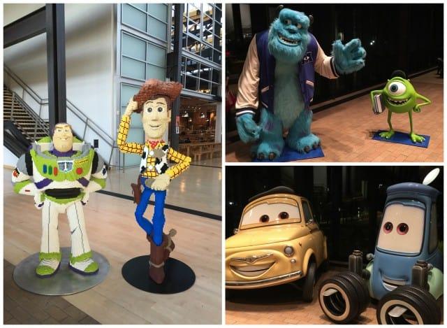 PixarFriends