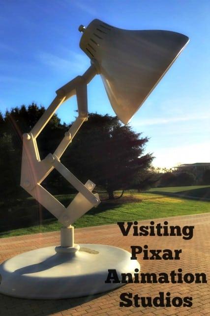VisitingPixarAnimationStudios