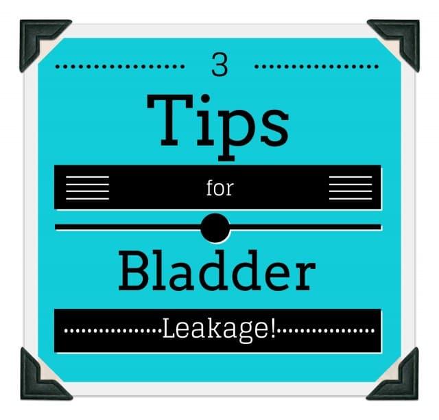 BladderLeakage
