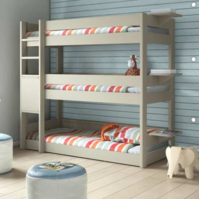 Cuckooland_MathyByBols_Dominique three tier bunk bed_Lifestyle_LR