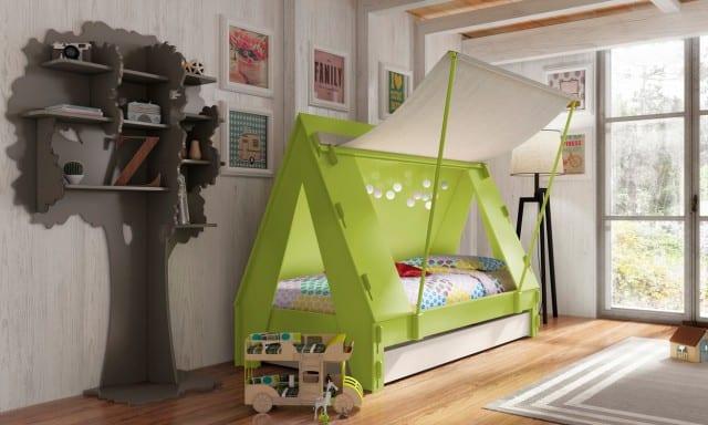Cuckooland_MathyByBols_Tent with Trundle & Slats_Lifestyle 2_LR