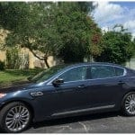 7 Ways the Kia K900 is the Smartest Car I've Driven #KiaDriveFL