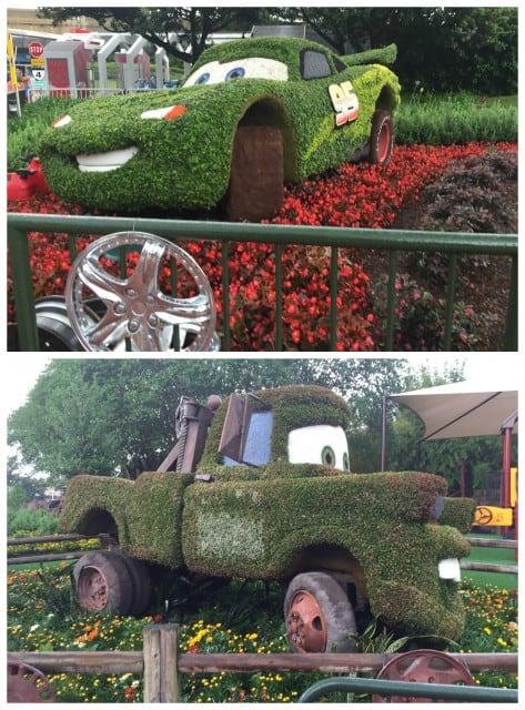 PixarCars