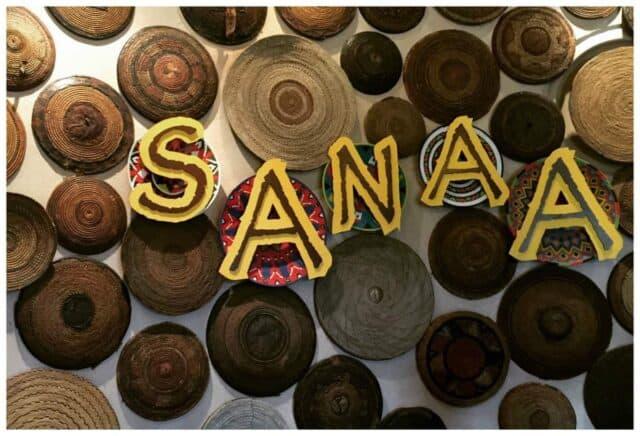 SanaaRestaurant