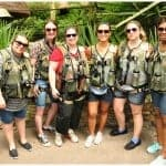 Disney Animal Kingdom's Wild Africa Trek