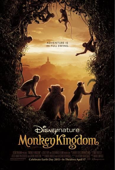 Monkey Kingdom Interview with Dr. M. Sanjayan