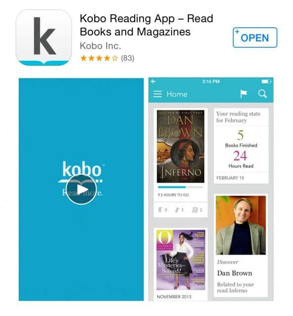 KoboApp