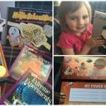 """""""Power Up & Read"""" with the Scholastic Summer Reading Challenge"""
