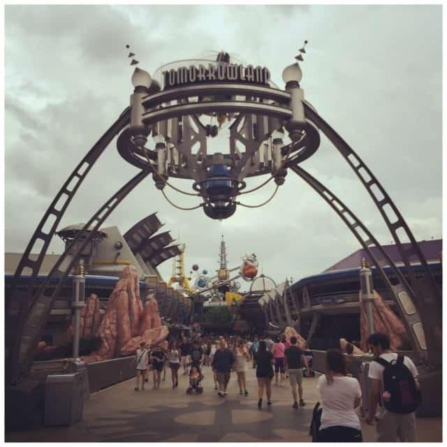 TomorrowlandMagicKingdom