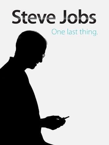 jobsOneLastThing