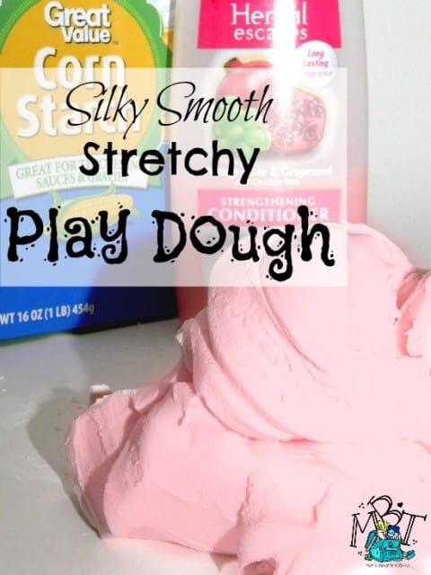 silkystretchy
