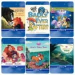 6 Reasons your kids will love Disney Story Central