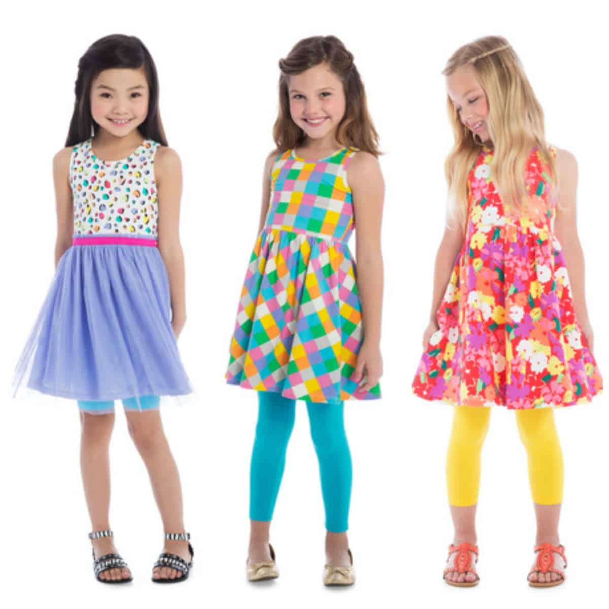 f4978b5b9ead FabKids Summer Fashion - A Sparkle of Genius