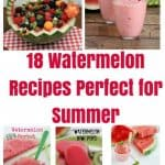 18 Watermelon Recipes Perfect for Summer