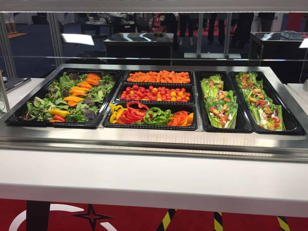 11 things you may not know about the School Nutrition Program