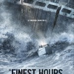Disney's THE FINEST HOURS Trailer #TheFinestHours