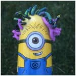 Check out our Minions Backyard Bash #MinionsParty