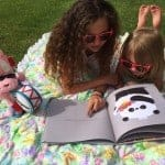 On the go with the Energizer Bunny® and Scholastic #SummerReading