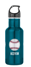 5 must have items for starting Junior High-water bottle