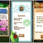 Tree Story the Mobile Game that helps change the World