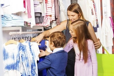 Raising Money-Smart Kids: 7 Lessons from Back to School Shopping