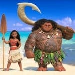 Meet the voice of Walt Disney Animation Studios' MOANA