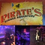 Pirate's Dinner Adventure Buena Park