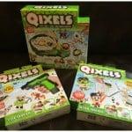 Qixels by Moose Toys