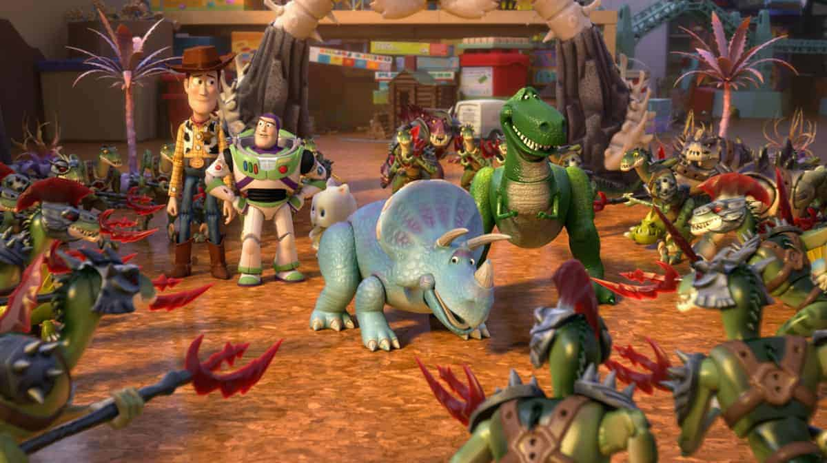 toy story that time forgot toy story that time forgot a new - Toy Story Christmas Special