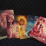 Wishes for a New Year with Disney Star Darlings