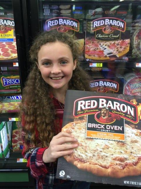 PizzaRedBaron