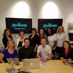 ZOOTOPIA animation interview with Renato dos Anjos & Chad Sellers
