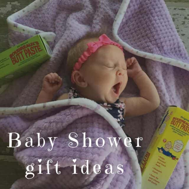 perfect baby shower gift ideas for new moms