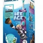 Ice Age: Collision Course Philips Sonicare Giveaway