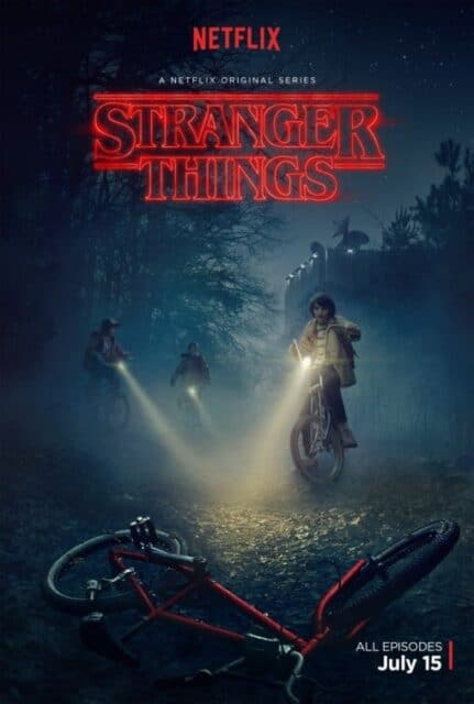 No Spoiler Stranger Things Netflix Review